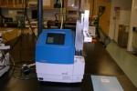 Biotage Microwave Reactor