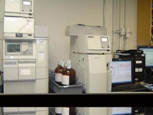 GPC - chloroform