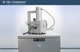 FEI Inspect S Electron Scanning Microscope w/ Cathodoluminescence System