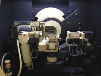 Rigaku Smartlab High-Resolution Diffractometer