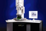 FEI Tecnai G2 Sphera Microscope w/ EDS System for Materials Science Studies