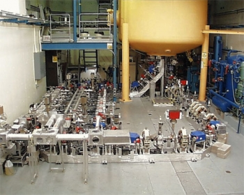 Free Electron Lasers at UCSB